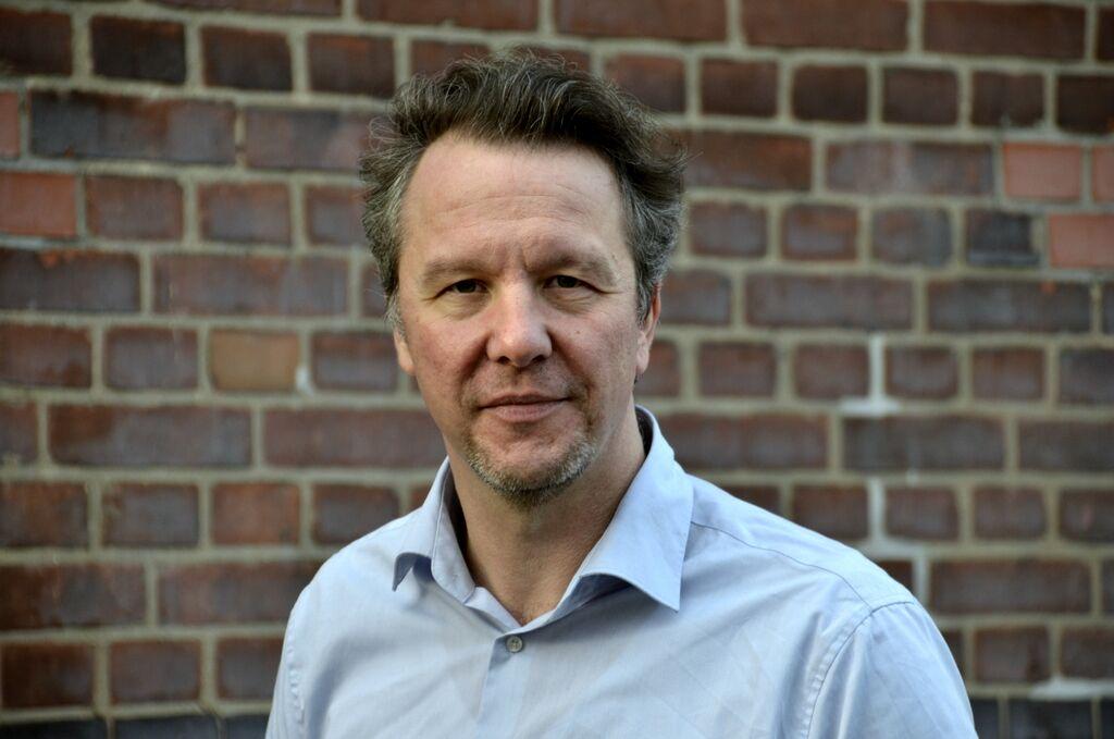 Christian Weisz