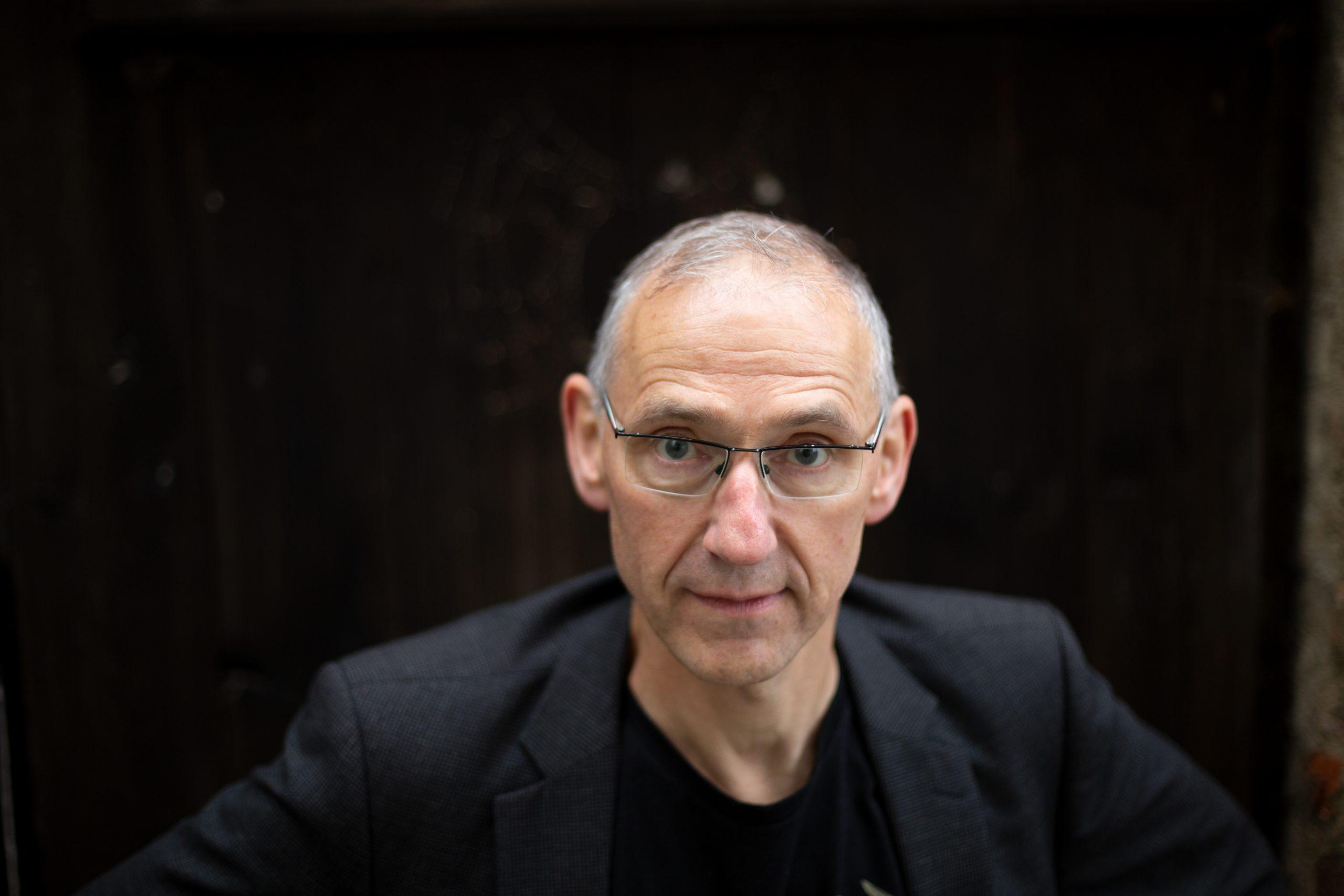 Portrait von Michael Lemster