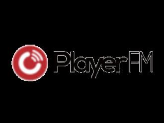 Logo Player FM